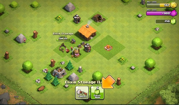 Как играть в clash of clans на пк без программ - …